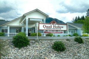 Quail Hollow