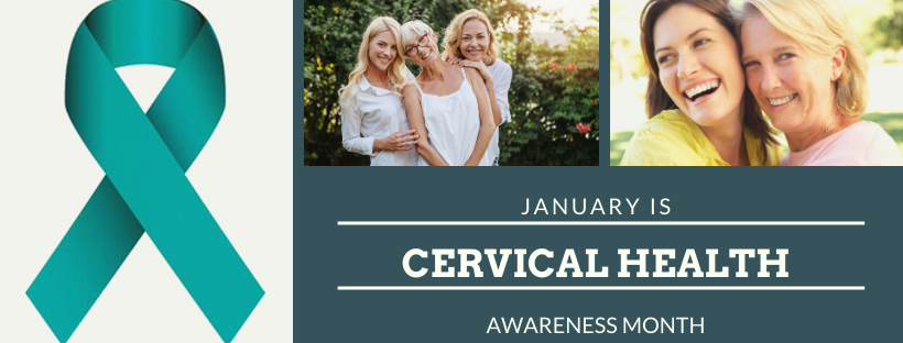 Cervical Health Month FB cover