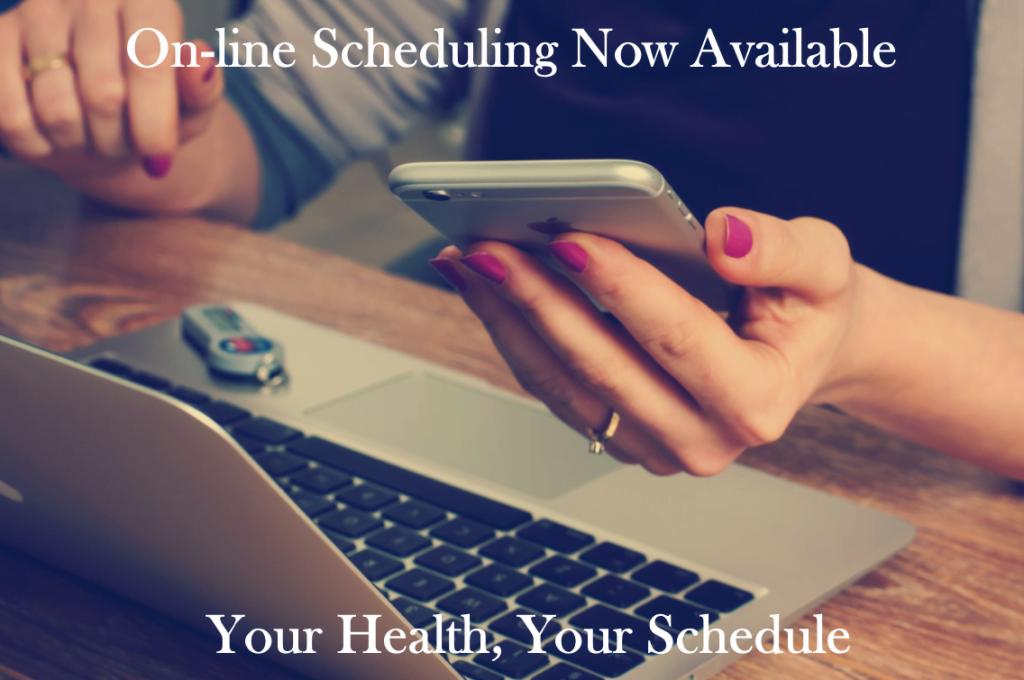 On-line Scheduling (2)