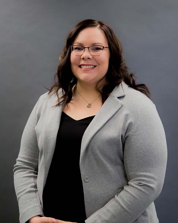 Chelsea Matz, MS