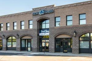 Colville Dental Building