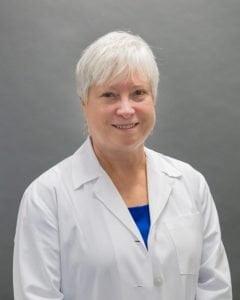 Shirley Wagoner