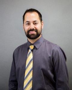 Todd Garcia, DDS