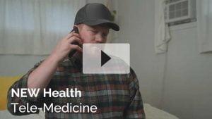 Tele-Medicine