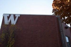 Photo of UW campus