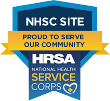 HRSA National Health Service Corps